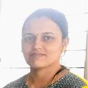 Vyshnavee Mohan Ram