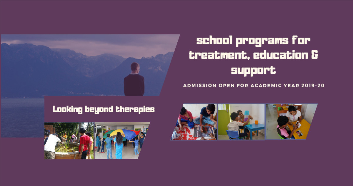 admissions open for school program 2019-20
