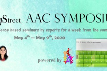 PlayStreet AAC Symposium